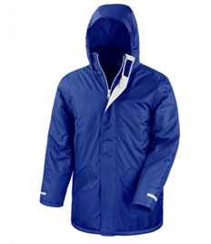 Agriculture Waterproof Jacket