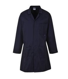 Animal Care Work Coat
