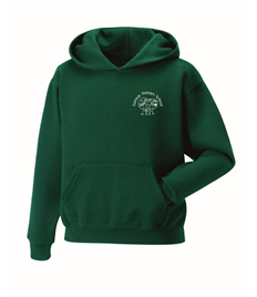 Garway Primary School Children's Hoody