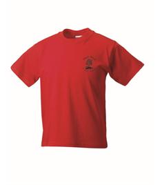 Much Birch V.C. Primary School Children's T-Shirt