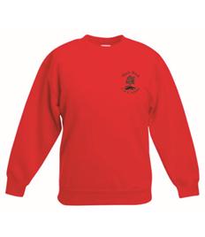 Much Virch V.C. Primary School Children's Sweatshirt