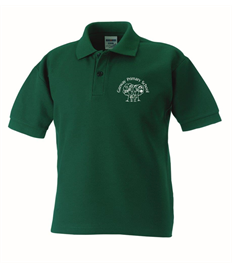 Garway Primary Children's Polo Shirt