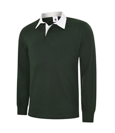 Forestry Rugby Shirt