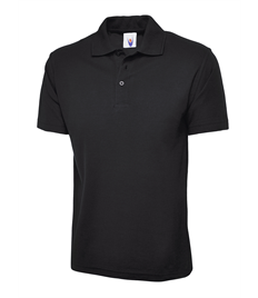 Blacksmithing Polo Shirt