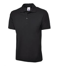 Blacksmithing Polo Shirt