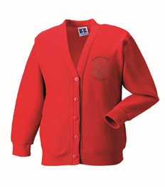 Longtown Primary Children's Cardigan
