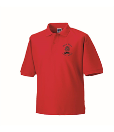 Much Birch V.C. Primary School Children's Polo Shirt